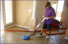 Gooses Tile Cleaning